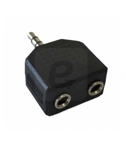 e-Pulse™ Dual Connector Splitter