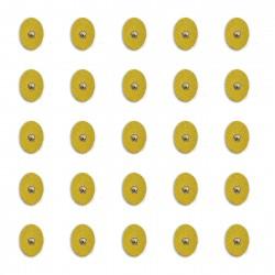 20-Pack of Small TENS Gel Pads