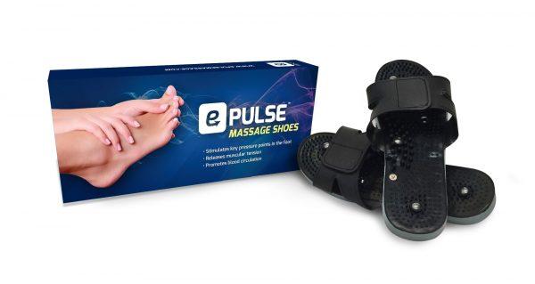 ePulse® Acupressure Massage Shoes-218