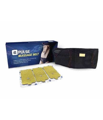 e-Pulse™ Workout Belt Contents