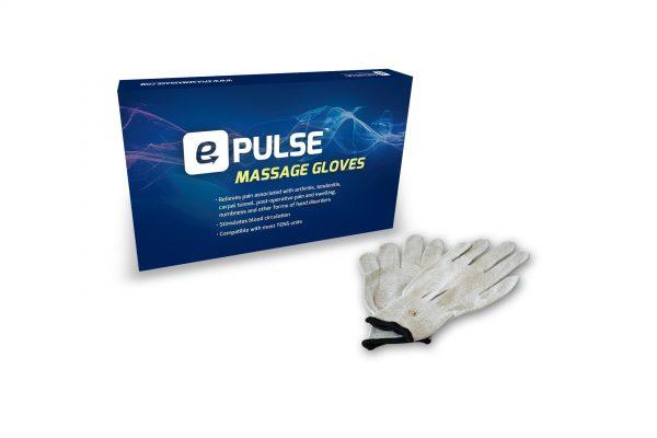 ePulse® TENS Massaging Gloves-195