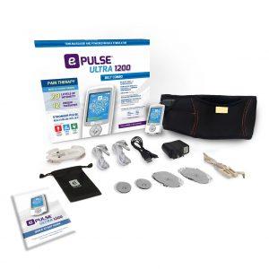 ePulse® Ultra 1200 Belt Combo-0