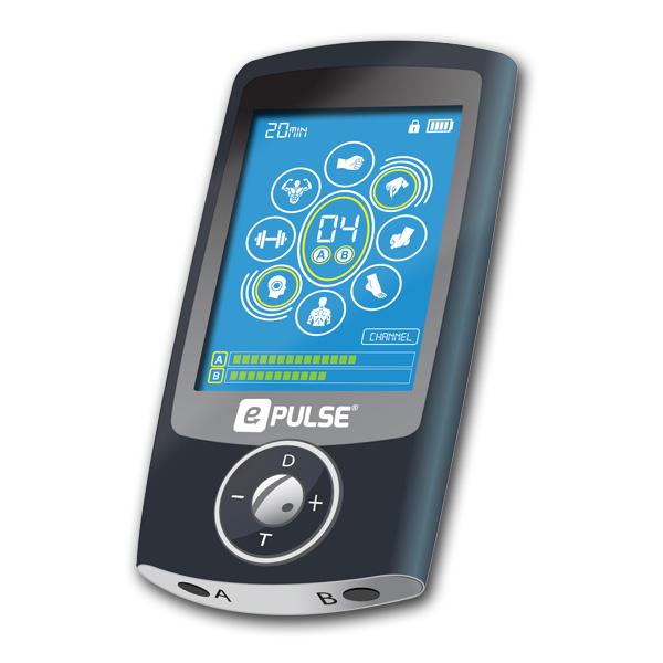 ePulse® Ultra 1620 Combo-131