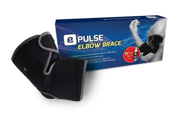 ePulse® TENS Activated Elbow Brace-219