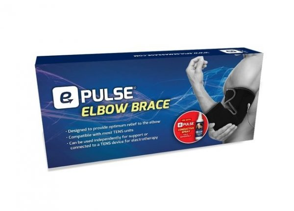 ePulse® TENS Activated Elbow Brace-220