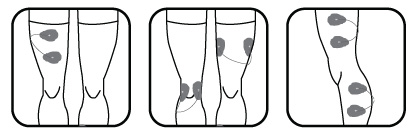 pads-legs